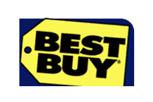 Logo for Best Buy