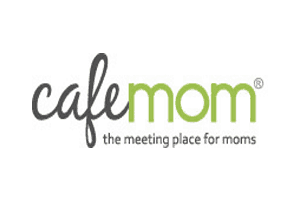 Logo for Cafe Mom