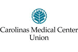 Logo for Carolinas Medical Center Union