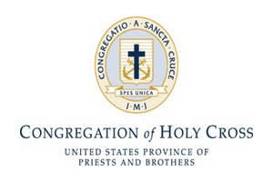 Logo for Congregation of Holy Cross