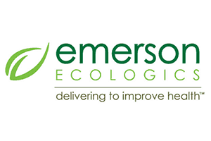 Logo for Emerson Ecologics