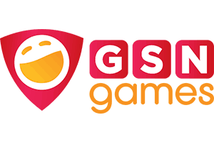 Logo for Gameshow Network