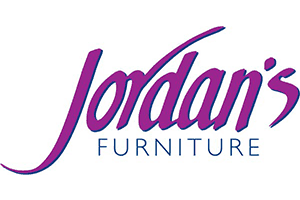 Logo for Jordan's Furniture