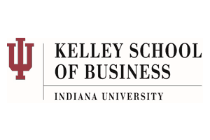 Logo for Kelley School of Business