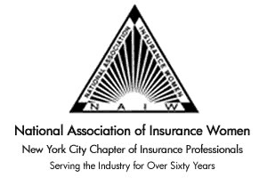 Logo for National Association of Insurance Women