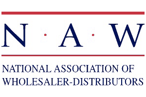 Logo for National Association of Wholesaler-Distributors