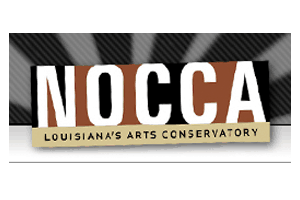 Logo for New Orleans Center for Creative Arts