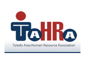 Logo for Toledo Area Human Resource Association