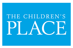 Logo for The Children's Place