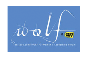 Logo for Women's Leadership Forum