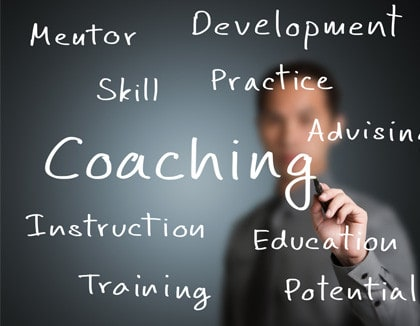 Coaching Senior Leaders to Succeed