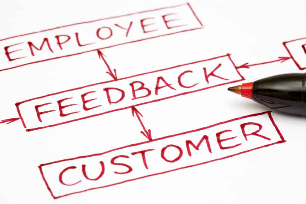 how to give effective feedback to employees