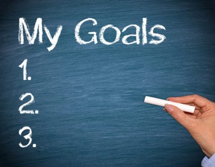 Dream Big: Strategize Now to Achieve Your Goals in 2017