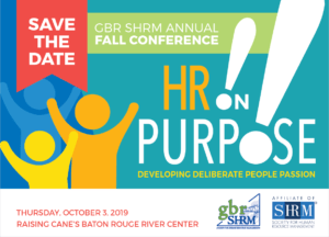 GBR SHRM CONFERENCE LOGO